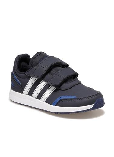 adidas Vs Switch 3 C Erkek Çocuk Koşu Ayakkabısı Siyah